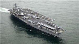 Syrie: Un porte-avion chinois accoste au port de Tartous