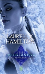 Merry Gentry - Laurell K. Hamilton
