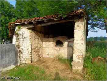 (54) Helette / Cambo les Bains  28 mai 2012
