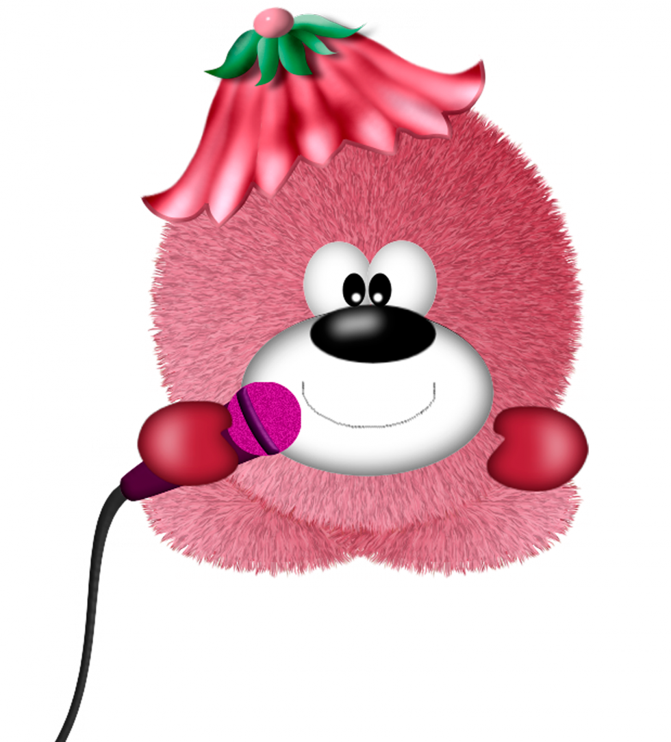 TUBES CRITTERS PNG....POUR VOS CREATIONS