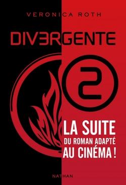 Divergente (Tome 2)