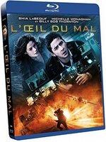 [Blu-ray] L'Oeil du Mal