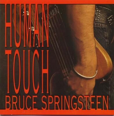 """La Saga de Springsteen - épisode 22 - Arrêt sur """"Lucky Town"""" et """"Human Touch"""" (1992)"""