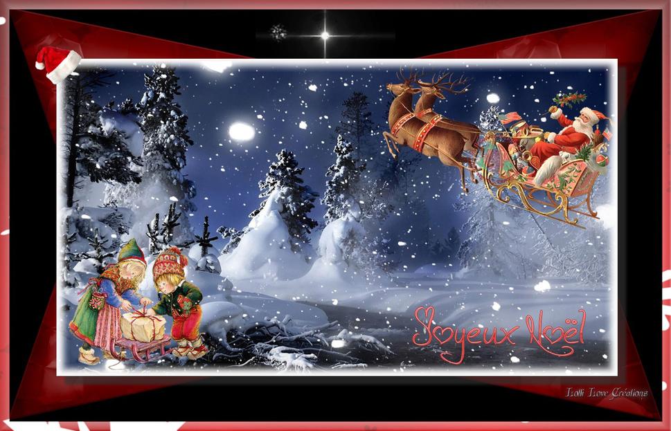 Doux Noël