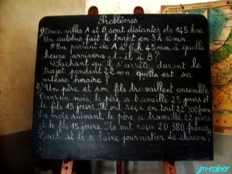 Montrol Sénart «Village rural du limousin (2) qui évoque son passé rural authentique du début du XXe Siècle.