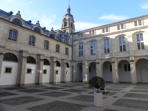 Flânerie dans Bordeaux (photos)