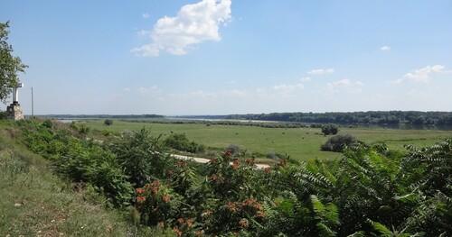 Lundi 6 août Kozlodouy- Turnu Magurele