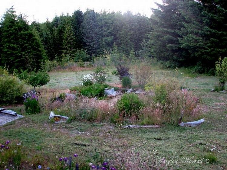 Nouvelles du Canada 146 : Un petit coin de paradis