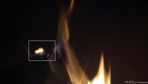 Le feu nous parle...- les émanants