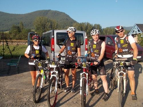 Aveyron Adventure Race 2013
