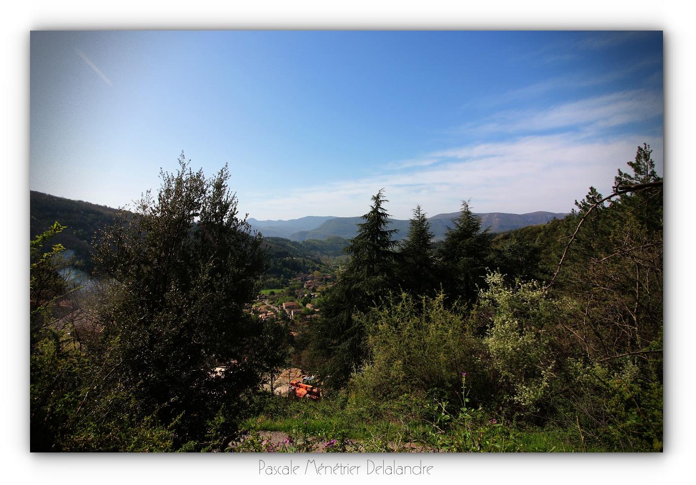 Urbex en Cévennes, Gard (1/3) - Le logement privé