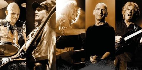 SAGA - Les détails du nouvel album live So Good So Far - Live At Rock Of Ages