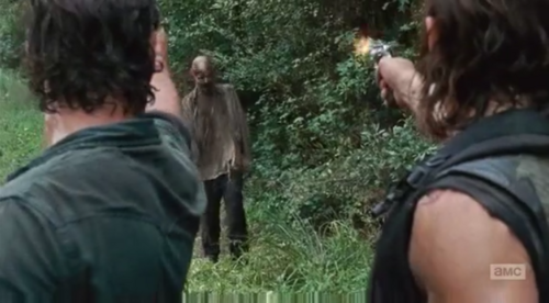 TWD S06E10 : The Next World