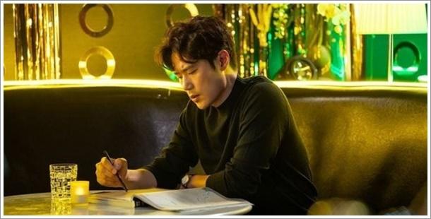 TFDA #87 - Les dramas de décembre 2019 qui vous font le plus envie