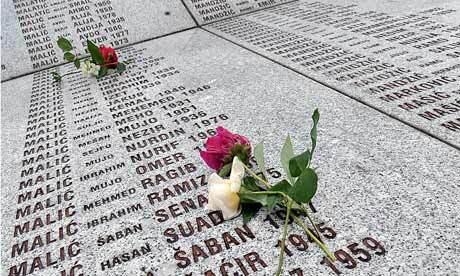 Il y a 20 ans, le massacre de Srebrenica