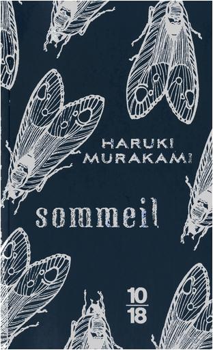 Sommeil, de Haruki Murakami