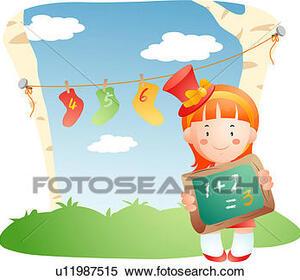 http://comps.fotosearch.com/comp/UNN/UNN619/chaussettes-fille-casquette_~u11987515.jpg
