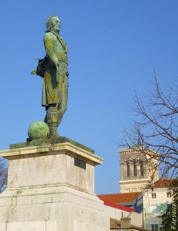"""Les """"Vendanges de bronze"""" à Valence"""