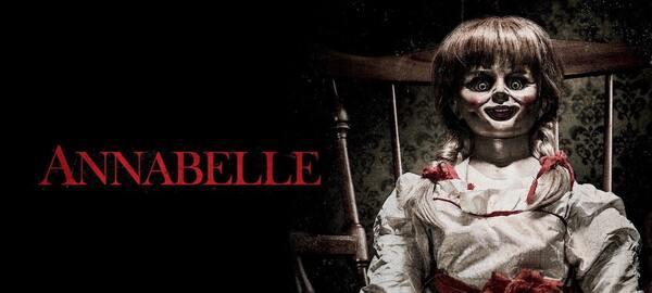Annabelle 3- un homme meurt de peur au cinéma