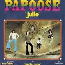 PAPOOSE 45t Julie
