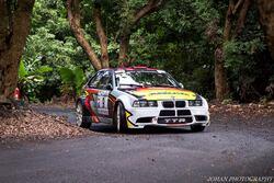Suivre le Rallye de St Joseph