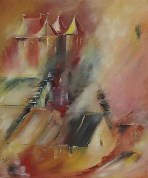 Les amis d'Henri Bidauld et des Peintres de Rossillon et du Bugey