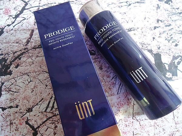 ÜNT Skincare - La lotion anti-age Prodige, ma favorite du moment
