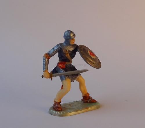 Réf: 8803 Prince Valiant combattant