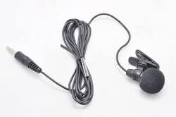 Why do lavalier and headset microphones have advantages over handheld microphones?