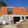 elévation des murs en briques 015