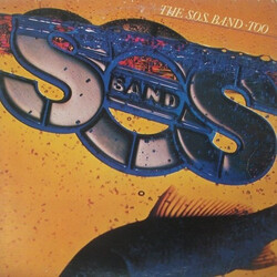 The S.O.S. Band - Too - Complete LP