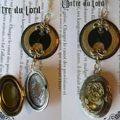 """[Coup de coeur] boutique-créateur """"L'Antre du Lord"""""""