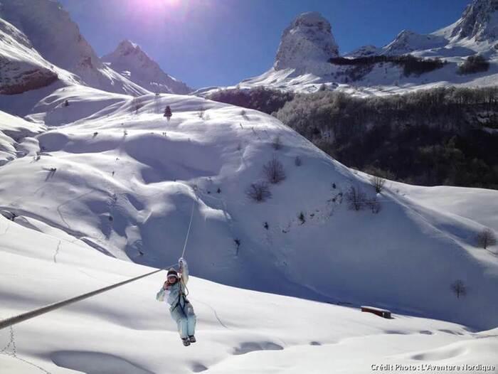 Les Pyrénées, Destination Famille - Par Valérie Ferrer -