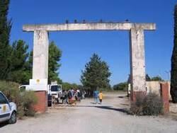 Le camp de Rivesaltes