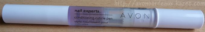 Stylo Nail Experts Avon Cuticles (1)