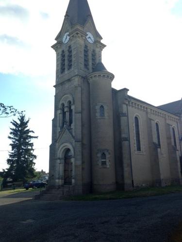 Église de St Didier