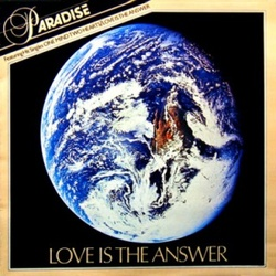 Paradise - Love Is The Answer - Complete LP