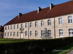 l'Abbaye d'Acey