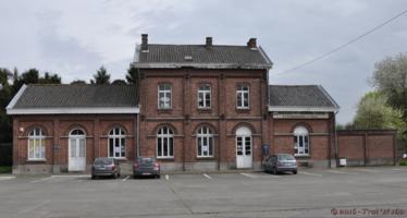 La gare du réseau (présentation)