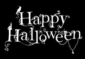 Tag #8 | Halloween