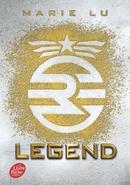« Legend [01] » de Marie Lu