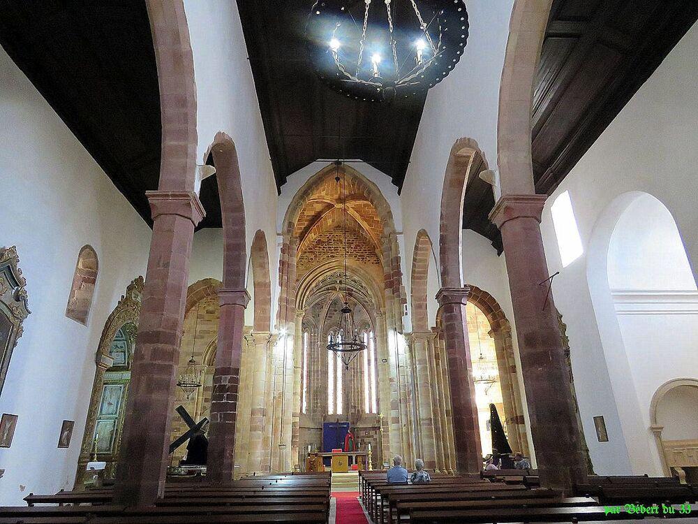 Silvès au Sud-Portugal