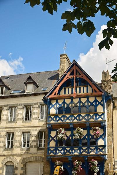 2016.08.09 Logivy de la Mer, Pontrieux, Château Roche-Jagu, Tréguer (région Bretagne) 2