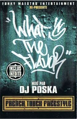 DJ Poska - French Touch Freestyle (1998)