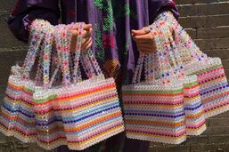 Image result for beaded bag
