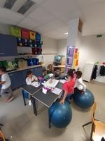 Classe de cycle et classe flexible (Cycle 2-A)