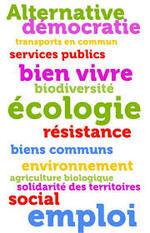 Région Auvergne Rhône-Alpes : quels projets ? Parlons en... café citoyen