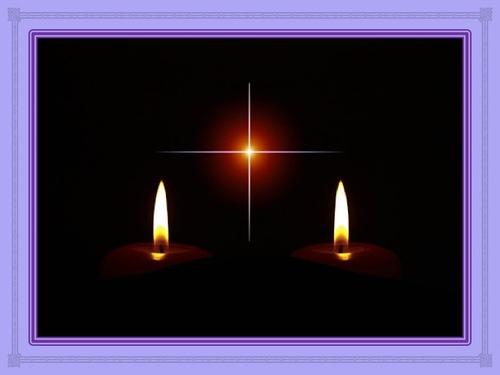 Dieu est lumière