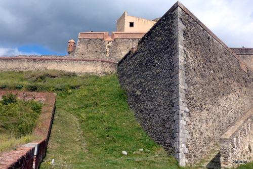 Prats de Mollo: le fort...  n 1