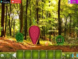 Jouer à Devil fruit forest escape